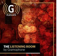 Gramophone: The Listening Room