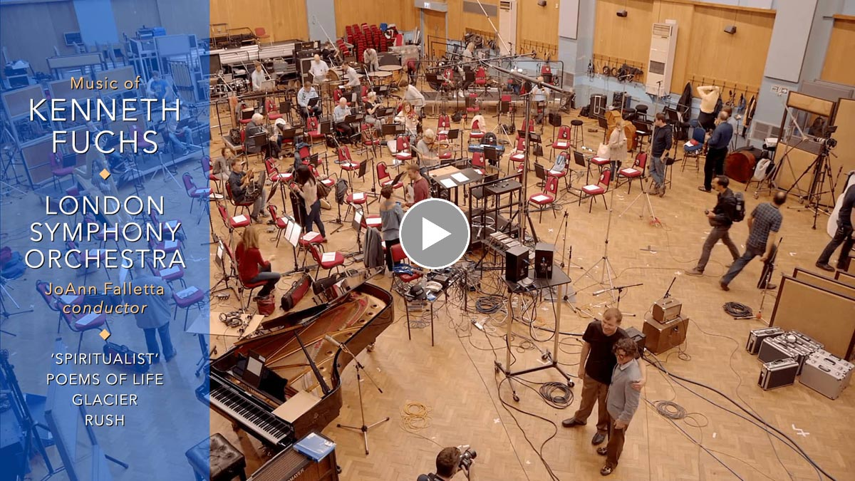 video: Recording at Abbey Road